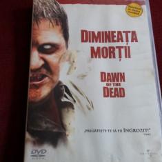 FILM DVD DIMINEATA MORTII, Romana