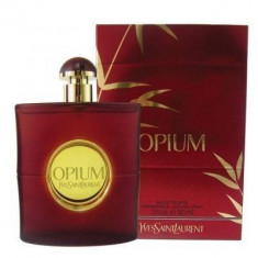 Yves Saint Laurent Opium Eau De Toilette 90ml - Parfum barbati Yves Saint Laurent, Apa de toaleta