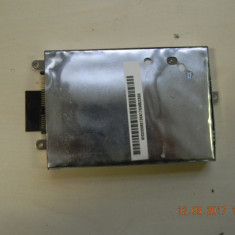 Caddy HDD Packard Bell LL1 A02-001 6050A2292101 EC54 EC58 EP38 8531 8571 - Suport laptop Acer