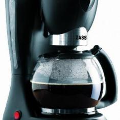 Cafetiera ZASS ZCM07, 900 W, 1.4 litri