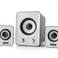 Logic LS-20 Alb [ 2.1 stereo ] - Boxe PC