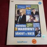 FILM DVD VANDUT PE VIATA