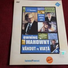 FILM DVD VANDUT PE VIATA - Film thriller, Romana