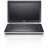 Laptop second hand Dell E6420 i5-2520 2.50GHz up to 3.20GHz 4GB DDR3 320GB HDD DVD-RW 14inch 1600x900 - Laptop Dell, Intel Core i5