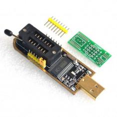 CH341A 24 25 Series EEPROM Flash BIOS USB Programmer (FS01122)