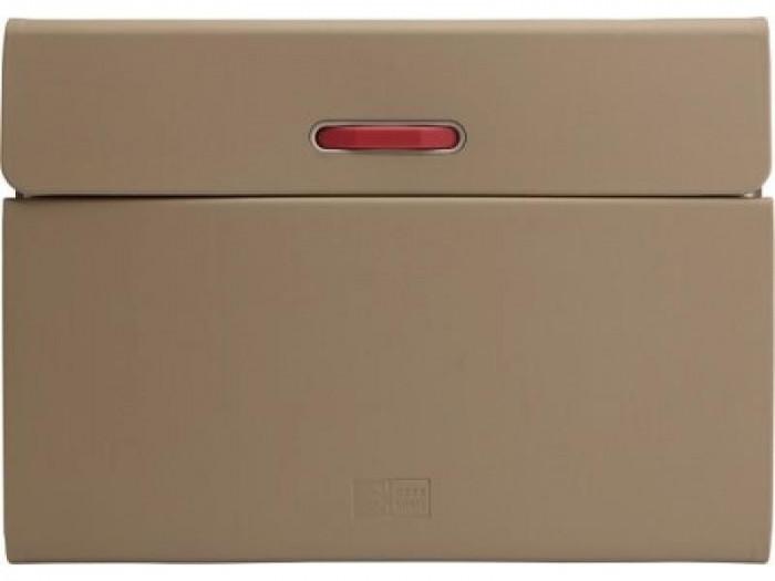Case Logic husa rotativa CRIE2139M pentru iPad Air 2, maro foto mare
