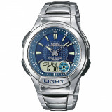 Ceas original Casio Collection AQ-180WD-2AVES - Ceas barbatesc Casio, Casual