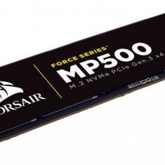 Corsair SSD Corsair Force Series™ CSSD-F480GBMP500, MP500, 480GB, M.2