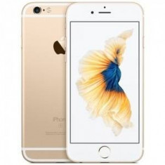 Apple Apple iPhone SE 4G, 64GB, gold DE - Telefon iPhone Apple, Auriu