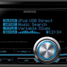 Sistem auto Kenwood Radio/ CD Player DPX-504U - CD Player MP3 auto