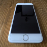 iPhone 6 Apple 16 GB Silver, Gri, Neblocat