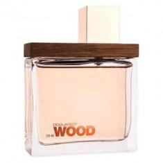 Dsquared2 She Wood Eau de Parfum 50ml - Parfum femeie Dsquared2, Apa de parfum