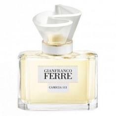 Gianfranco Ferre Camicia 113 Eau de Parfum 50ml - Parfum femeie Gianfranco Ferre, Apa de parfum