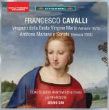 F. Cavalli - Vespero Della Beata Vergi ( 1 CD )
