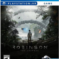 Sony Joc VR PS4 Robinson : The Journey