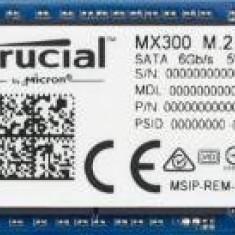 Crucial SSD MX300, 1050 GB, M.2 tip 2280, viteza 530/500 MB/s
