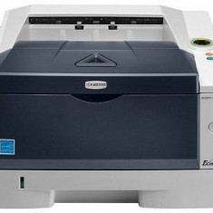 Imprimanta laser Kyocera KYOCERA ECOSYS P2035D/KL3 - Imprimanta laser alb negru Kyocera, DPI: 600, A4, 35-39 ppm