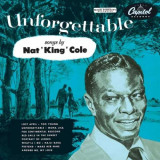 Nat King Cole - Unforgettable ( 1 VINYL )