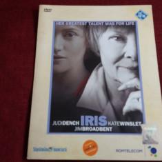 FILM DVD IRIS - Film romantice, Romana