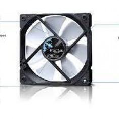 Fractal Design VEFDFANVENTHP12PWMBK, Venturi HP-12 PWM Black, (FD-FAN-VENT-HP12-PWM-BK), 120mm - Cooler PC