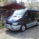 Vand ford transit, An Fabricatie: 2001, Motorina/Diesel, 210000 km, 2000 cmc