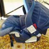 Graco Blue, scoica / scaun copii auto (0-13 kg)