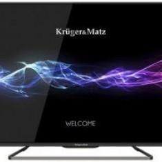 Televizor LED Generic Kruger Matz FULL HD, 49 INCH, DVB-T/C, KRUGER&MATZ