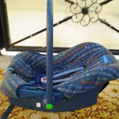 Philippe Kids, scoica / scaun auto copii (0-13 kg), 0+ (0-13 kg), Opus directiei de mers