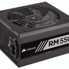 Sursa Corsair RMx Series - RM550x, 550W, PFC activ, 80+ Gold - Sursa PC