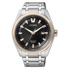 Ceas original Citizen Eco-Drive Super-Titanium AW1244-56E - Ceas barbatesc Citizen, Sport