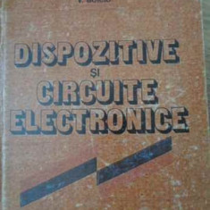 Dispozitive Si Circuite Electronice - Th.danila N.reus V.boiciu ,396748
