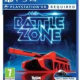 Sony Joc VR PS4 Battlezone