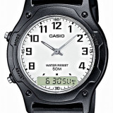 Ceas original Casio Collection AW-49H-7BVEF - Ceas barbatesc Casio, Casual