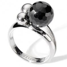 Morellato Morellato Damen Ring Gr. 60 BLACK MOON SHQ05018