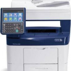 Imprimanta laser Xerox WorkCentre 3655iX, 47 ppm, A4, USB 2.0, 2048 MB