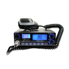 "Statie radio Midland Alan 248XL CB, 10W, cu filtru ""NBS"" si ""ESP2"""