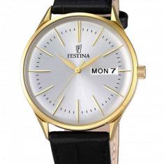 Ceas original Festina Classic F6838/1 - Ceas barbatesc