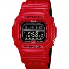 Ceas barbatesc Casio G-Shock GLS-5600L-4ER, Sport