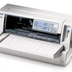 Imprimanta matriciala Epson LQ-680 Pro, A4, 413cps, 24 ace