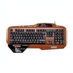 Tastatura Tracer Tracer Gaming Enduro TRAKLA45345, USB, US, negru, Cu fir