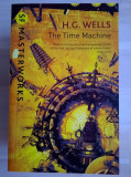 H. G. Wells - The Time Machine, H.G. Wells