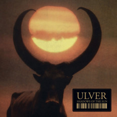 ULVER Shadow Of The Sun (cd)