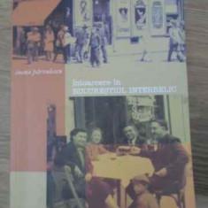 Intoarcere In Bucurestiul Interbelic - Ioana Parvulescu, 396700 - Istorie