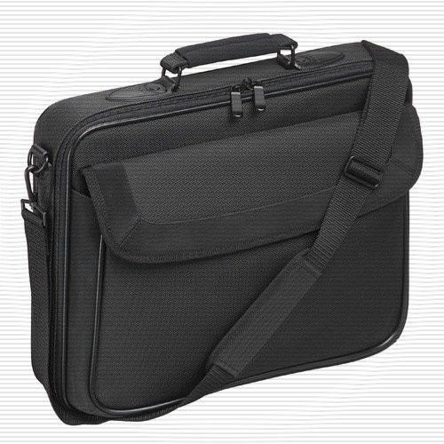 Targus Geanta laptop Targus TAR300 16 inch, neagra foto mare