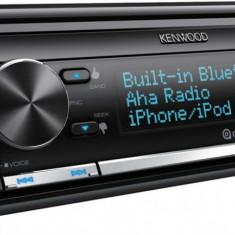 Sistem auto Kenwood KDC-BT53U - CD Player MP3 auto