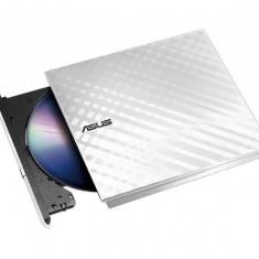 Asus Unitate optica externa SDRW-08D2S-U Lite, USB2.0, alb - DVD writer PC