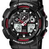 Ceas original Casio G-Shock GA-100-1A4ER