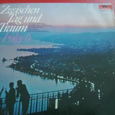 A(01) vinil-Zwischen Tag und Traum Folge6 - Muzica Ambientala Altele