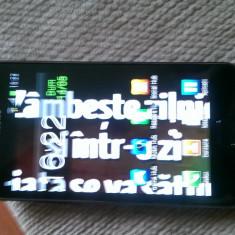 Samsung Galaxy S2 urgent 250 ron - Telefon mobil Samsung Galaxy S2, Negru, 8GB, Neblocat