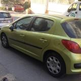 Peugeot 207, An Fabricatie: 2006, Motorina/Diesel, 1600 cmc, 210000 km